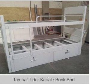 Bunk bed murah 0853-3616-4074