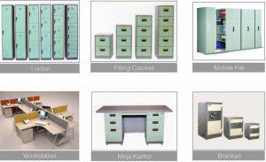 Furniture kantor murah