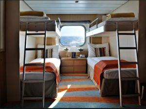 pusat jual furniture kapal bunk bed murah