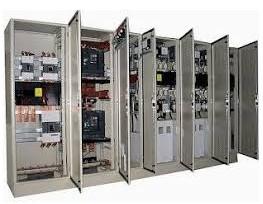 MSB panel, MCC panel, Starter panel, Distribution board panel, battery charger,