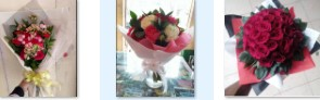 buket bunga online