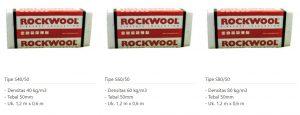Rockwool 0853-3616-4074