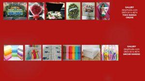 florist | handuk