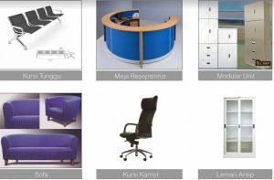 0853-3616-4074 | Kursi Kantor, Meja Kantor, Filling Cabinet. Lemari Loker, Lemari Pintu Ayun, Lemari Arsip, Mobile File