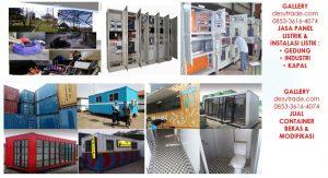 gallery produk desytrade,com-panel listrik-container