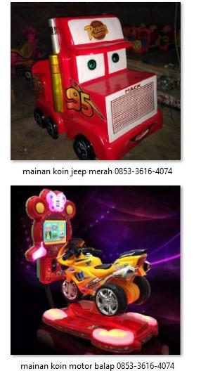 Mainan koin 085336164074