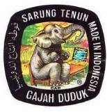 Sarung Gajah Duduk 0853-3616-4074 Agen Jual Grosir