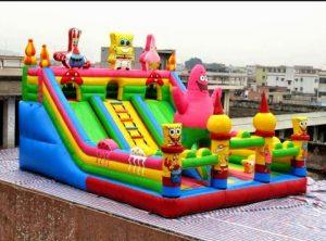 istana balon rumah balon 0853-3616-4074