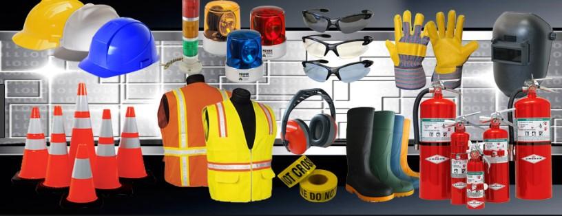 Pusat Penjualan Alat Alat Safety Harga Murah