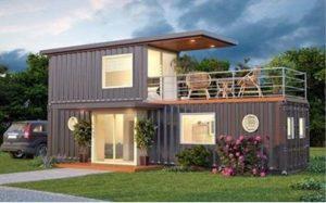 0853-3616-4074 Rumah Kontainer Viila Container