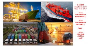 GALLERY Jasa Pengiriman Kontainer Jasa Pengiriman Barang EMKL Jasa Ekspedisi Cargo Laut, DESYTRDE.COM 0853-3616-4074