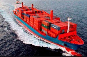 Trucking dan Cargo Kapal Laut Door to Door Service 0853-3616-4074