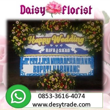 0853-3616-4074 Bunga Papan Murah