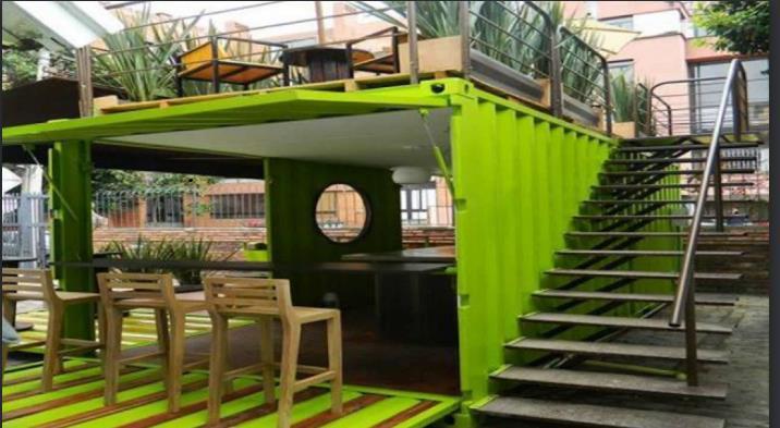 0853-36164074 Jual Container Bekas Modifikasi Kantor Cafe Rumah