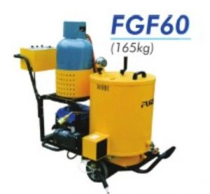 Asphalt Crack Sealing Machine, 0853-3616-4074