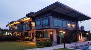 Pusat Pembuatan Container Hotel Kontainer Modifikasi