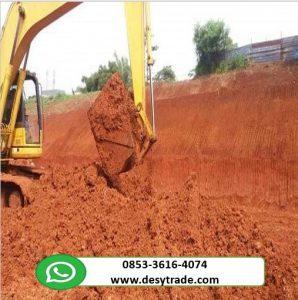Harga Pasir Tanah Urug Pasir Urugan