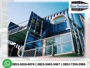 0853-36164074 Container Hotel Kontainer Kos Kosan Kost Kost an Apartmenen Container