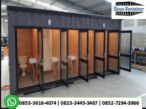 0853-36164074 Toilet Container Murah
