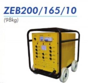Electronic Frequency Inverters, 0853-3616-4074