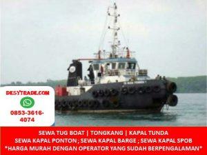 Sewa Kapal Tunda Tongkang Tongkang 0853-36164074