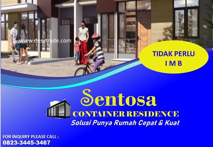 082334453467 Perumahan Kontainer Solusi Punya Rumah Cepat Kuat