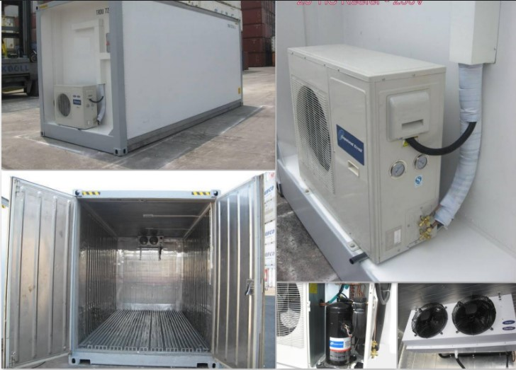 Reefer Container MURAH 0853-36164074