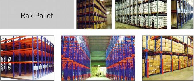 Jual rak penyimpanan | jual storage rack