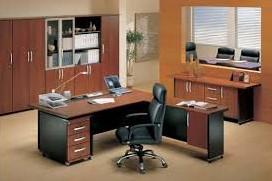 Pusat Jual Furniture Kantor Murah Berkualitas