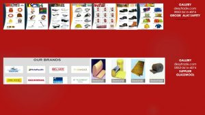 gallery produk desytrade.com-alat safety-glasswool