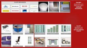 gallery produk desytrade.com-rockwool-furniture kantor