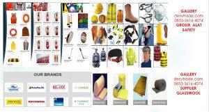 gallery produk desytrade,com-alat safety-glasswool