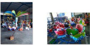 Pusat Mainan Anak Odong-Odong Murah