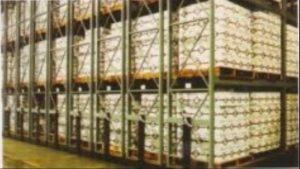 Pusat Rak Penyimpanan Rak Shelving Pallet Murah