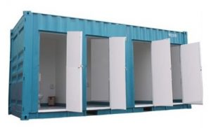 Toilet Container 085336164074