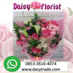 0853-3616-4074 Buket Bouquet Bunga Meja Standing Flower