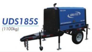 Air Compressor, 0853-3616-4074