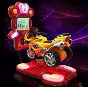 Kiddie Rides 0853-3616-4074