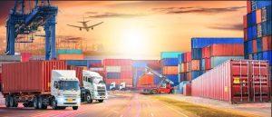 Sewa Container 20ft 40ft Jasa Pengiriman Barang
