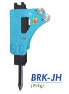 Excavator Breaker Murah 0853-3616-4074